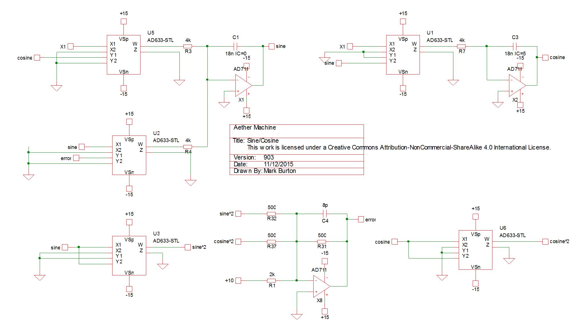 Muff Wiggler View Topic Cheap And Accurate Tri To Sin Shaper Sine Wave Generator Circuit Schematic Diagram Https Aethermachinefileswordpresscom 2015 12 Cosine Open Sou Rce1